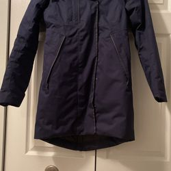 Women Parka Coat North face XS for Sale in Schaumburg,  IL