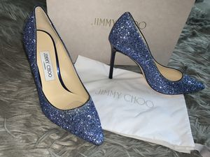 Brand new Jimmy Choo 7.5 Pumps for Sale in Austin, TX