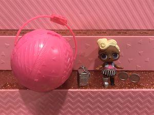 LOL Surprise Doll Confetti Pop FUNKY Q. T. (3-021) for Sale in Miami, FL