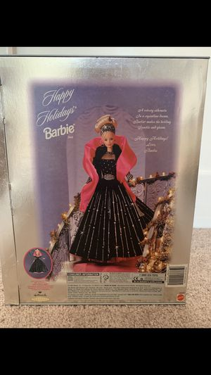 Collector Barbie NEW in the box for Sale in Pittsburgh, PA