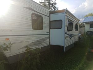 2004 Terry pull behind camper for Sale in Waterville, NY