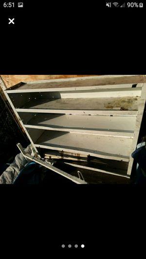 Utility van tool/parts/equipment ect.shelves for Sale in Corona, CA