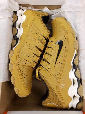 Men Nike reax for Sale in Woodbridge, VA