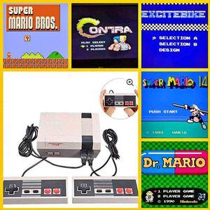 Retro Mini Video Game Console for Sale in Fort Lauderdale, FL