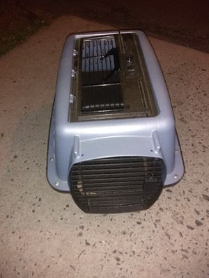 Cat or Small Dog Carrier Crate Kennel for Sale in Alexandria, VA