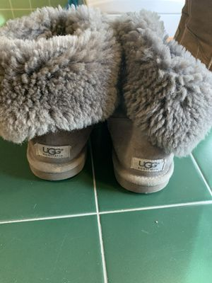 Ugg boots for Sale in Grafton, OH