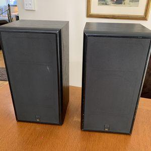 Vintage JBL Speakers for Sale in Addison, IL