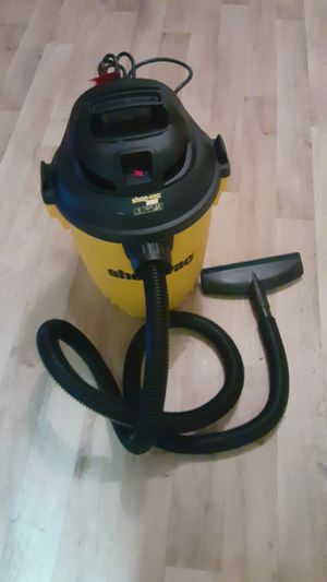 Vacuum cleaner works perfectly well. Used only once for Sale in Ontario, CA