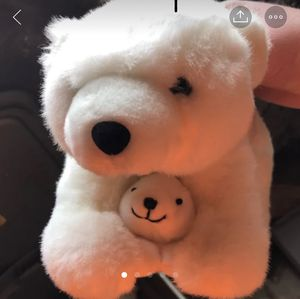 Polar bear stuffed animal for Sale in Salt Lake City, UT
