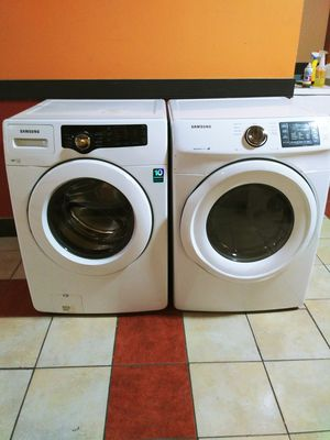 Samsung washer and dryer for Sale in Duluth, GA