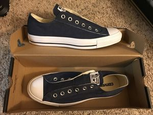 Converse Shoes !!Brand New !!! Slip on for Sale in Los Angeles, CA