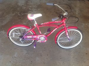 Gil's Bike like new size 20for sale available👈👈👈 ---- make me an offer come pick up in warren 👈👈👈 for Sale in Warren, MI