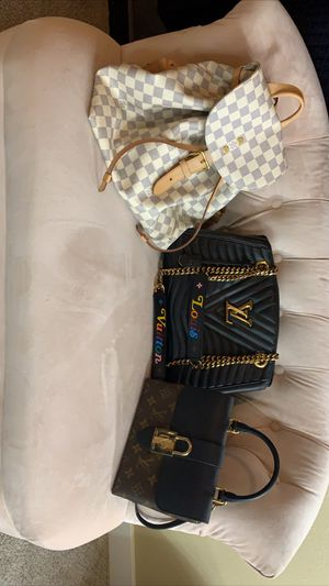 LOUIS VUITTON LUXURY BAGS for Sale in Beaverton, OR
