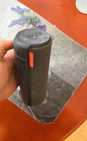 UE BOOM Bluetooth speakers for Sale in San Francisco, CA