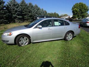 2010 Chevrolet Impala for Sale in Oshkosh, WI