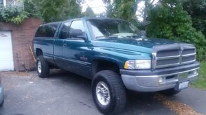 Dodge Ram 2500 XLT Cummins for Sale in Snohomish, WA