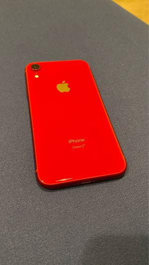 iPhone XR for Sale in Fremont, CA