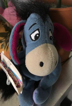 Eeyore plush for Sale in Whittier, CA