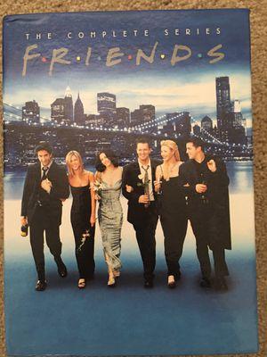 Friends complete series for Sale in Santa Maria, CA
