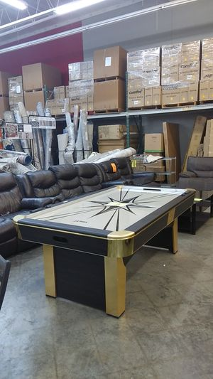 Air hockey table for Sale in Ontario, CA