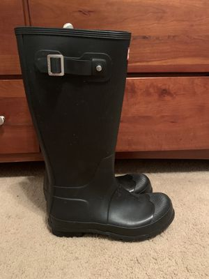 Hunter boots for Sale in Metairie, LA