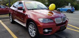 BMW X6 w/ heads up windshield display for Sale in Abington, MA