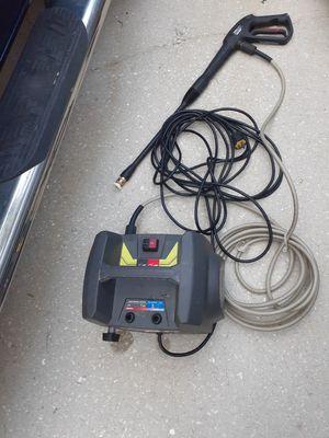 Ryobi electric pressure washer 1600 psi for Sale in Orlando, FL