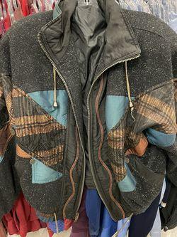 Vintage Jacket for Sale in Flowery Branch,  GA