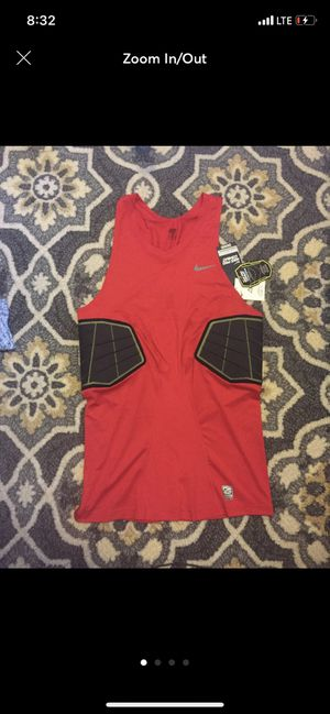 Nike pro combat top for Sale in Oakland, CA