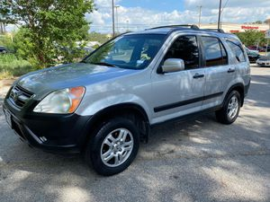Honda crv 2003 for Sale in San Antonio, TX