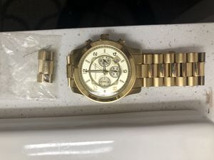 Michael Kors watch for Sale in Richmond, CA