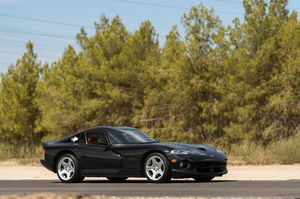 2000 Dodge Viper GTS for Sale in Los Angeles, CA