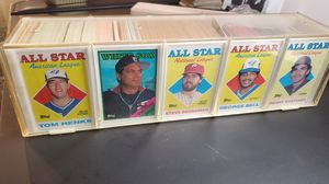 Trading cards lot for Sale in New York, NY