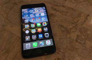 iPhone 7 + unlocked for Sale in Everett, WA