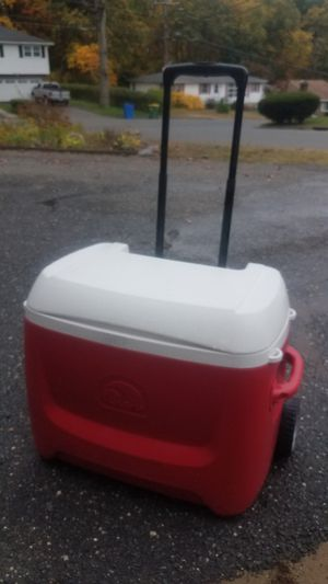 COOLER for Sale in Waterbury, CT