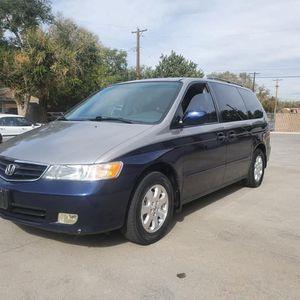 2004 Honda Odyssey for Sale in Colorado Springs, CO
