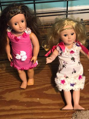 My Life Dolls for Sale in Mooresville, NC