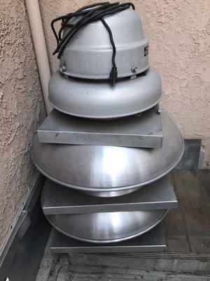 Campana de extractor for Sale in Ontario, CA