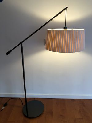 West Elm Floor Lamp for Sale in New York, NY