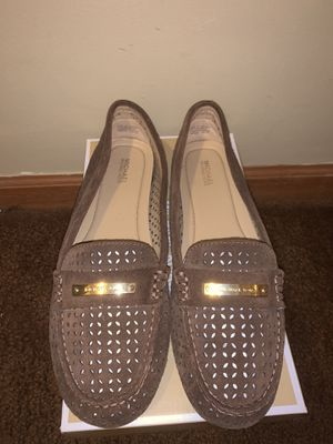 Michael Kors Moccasin Loafer for Sale in Lombard, IL