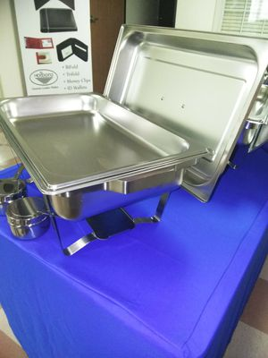 Chafing dishes for Sale in Coachella, CA
