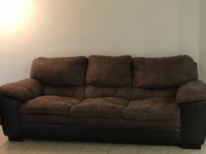 Couch Sofa furniture Sectional for Sale in Tampa, FL