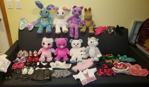 Build A Bear Lot! for Sale in Spanaway, WA