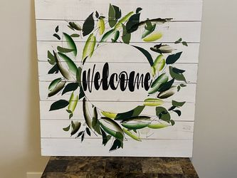 Welcome Sign for Sale in Lexington,  KY