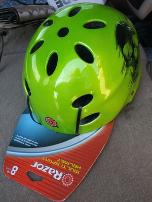 Bones razor protection helmet for Sale in Addison, IL
