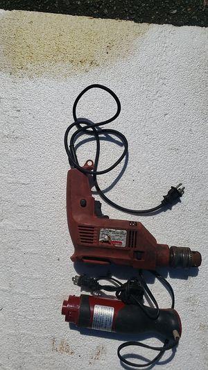 Drill etc. for Sale in Newport News, VA