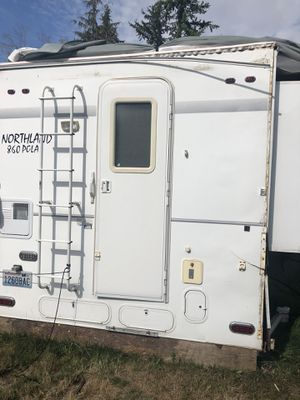 Northland 860 Pola 2007 for Sale in Stanwood, WA