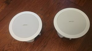 Bose flush mount speakers for Sale in Austin, TX