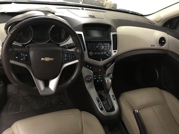 Chevy Cruze for sell as is