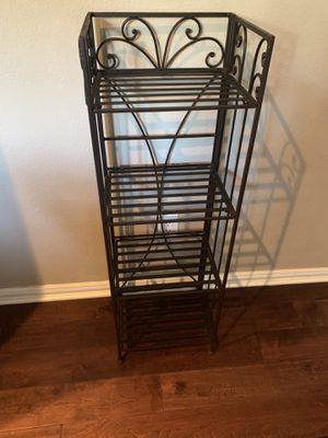 Small Book shelf for Sale in Irving, TX